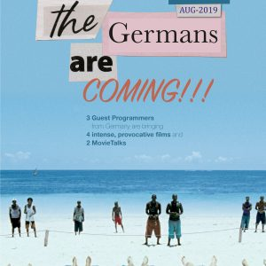 The German are coming-A401
